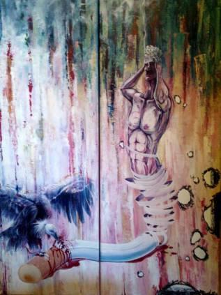Arte Vero - Fiji - Consumation
