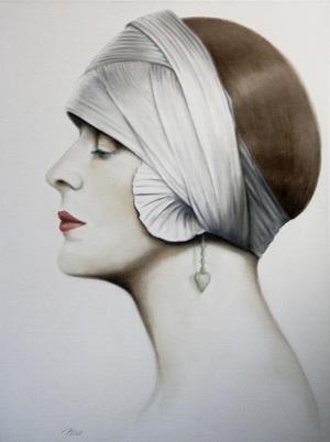 Pierrette Lilot - Elle était une fois